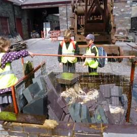 Llanberis Slate Quarry and Museum
